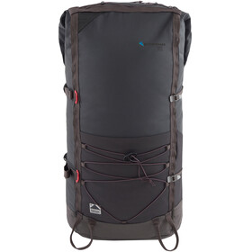 Klättermusen Grip Backpack 40l Raven